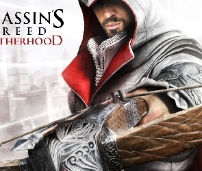Brotherhood, Assassins creed