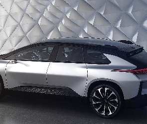 Prototyp 2017, Faraday Future FF 91