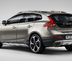 V40 Cross Country, 2016, Geartronic LYX, T5 AWD