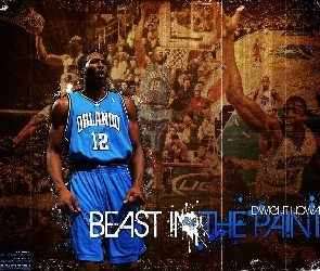 Dwight, Orlando Magics, Howard