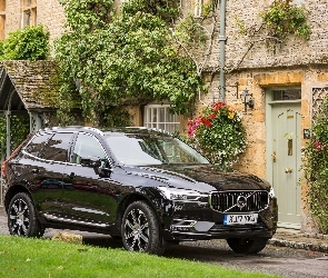 2017, Volvo XC60 T8 Inscription