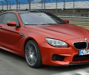 Coupe, BMW M6