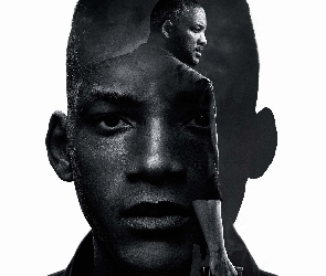 Film, Will Smith, Gemini Man, Aktor, Bliźniak