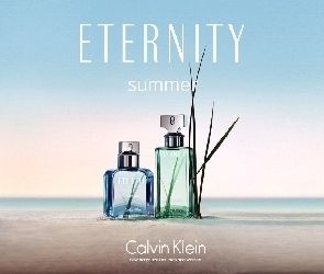 Calvin Klein, Perfumy, Eternity Summer