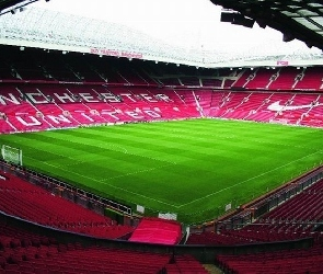 Old, Manchester United, Trafford