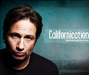 David Duchovny, Californication, Serial