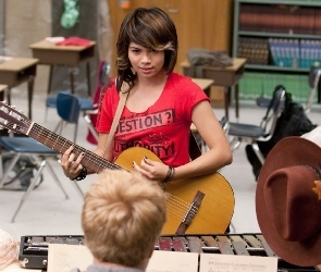 Lemonade Mouth, Hayley Kiyoko