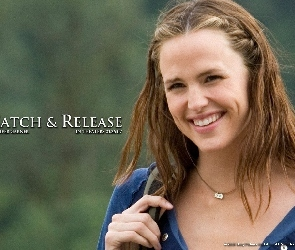 Jennifer Garner, Catch And Release