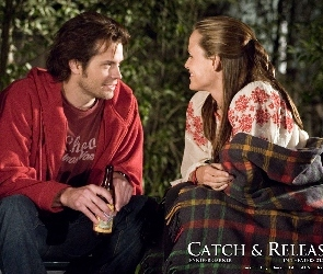 Catch And Release, Timothy Olyphant, Jennifer Garner