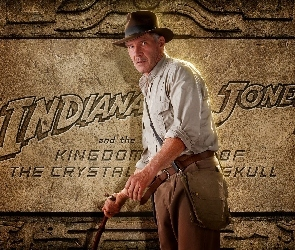 Film, Harrison Ford, Aktor, Indiana Jones