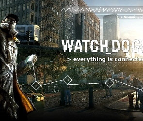 Aiden, Watch Dogs