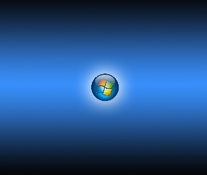 Logo, Vista, Windows