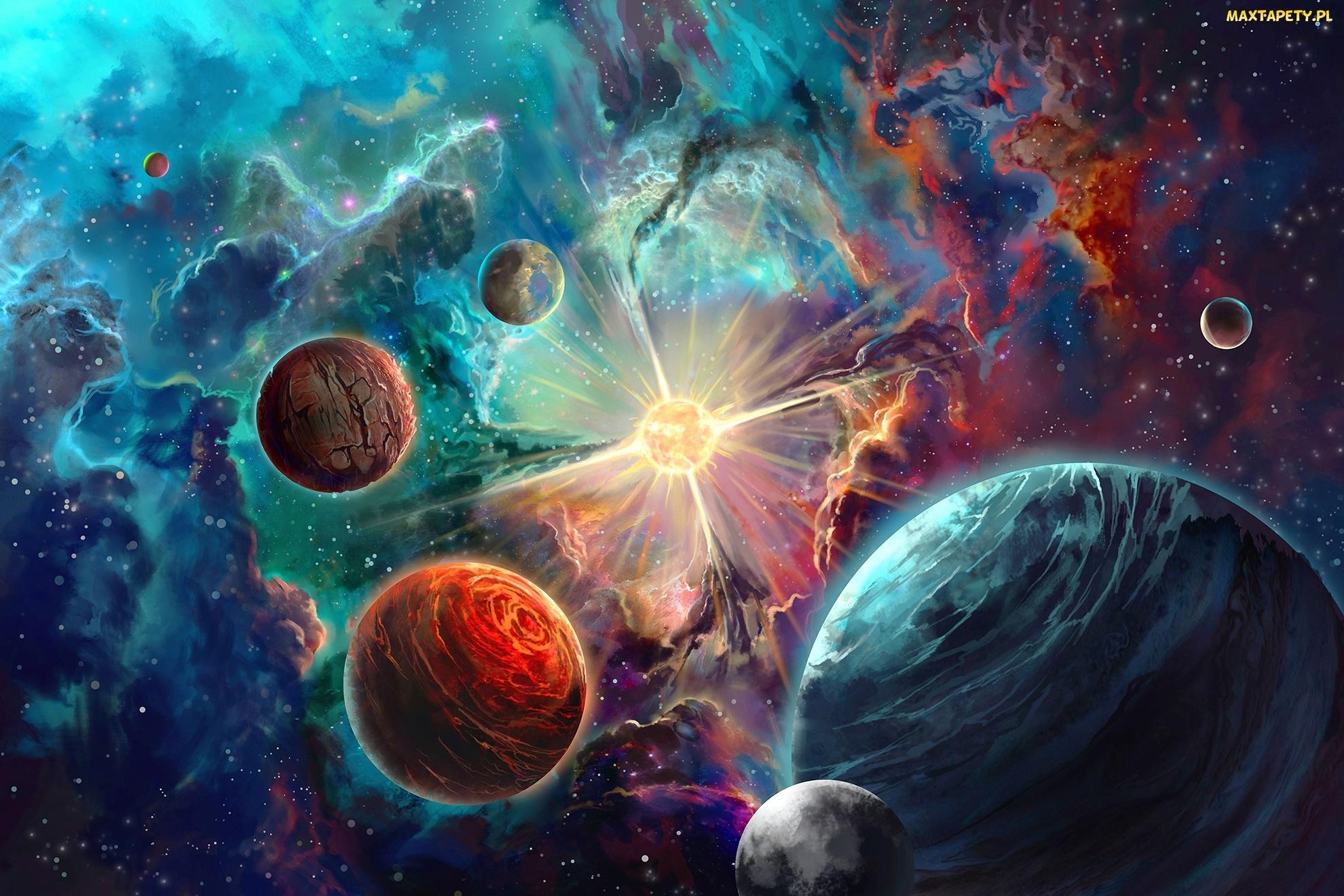 solar system alien concept - photo #28